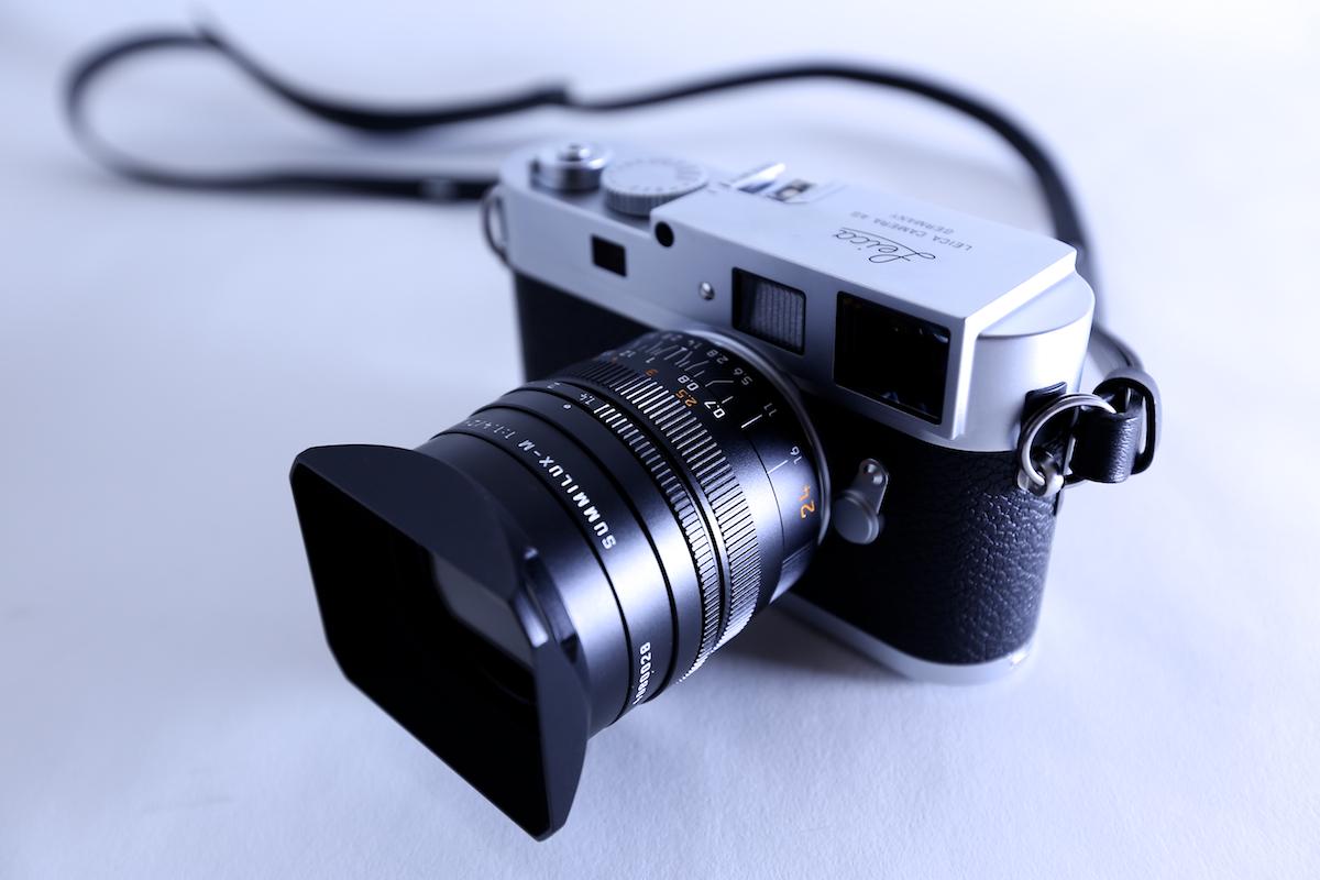 コラム #4:ハーレー屋が、カメラを通じ、原点回帰するの巻。 2