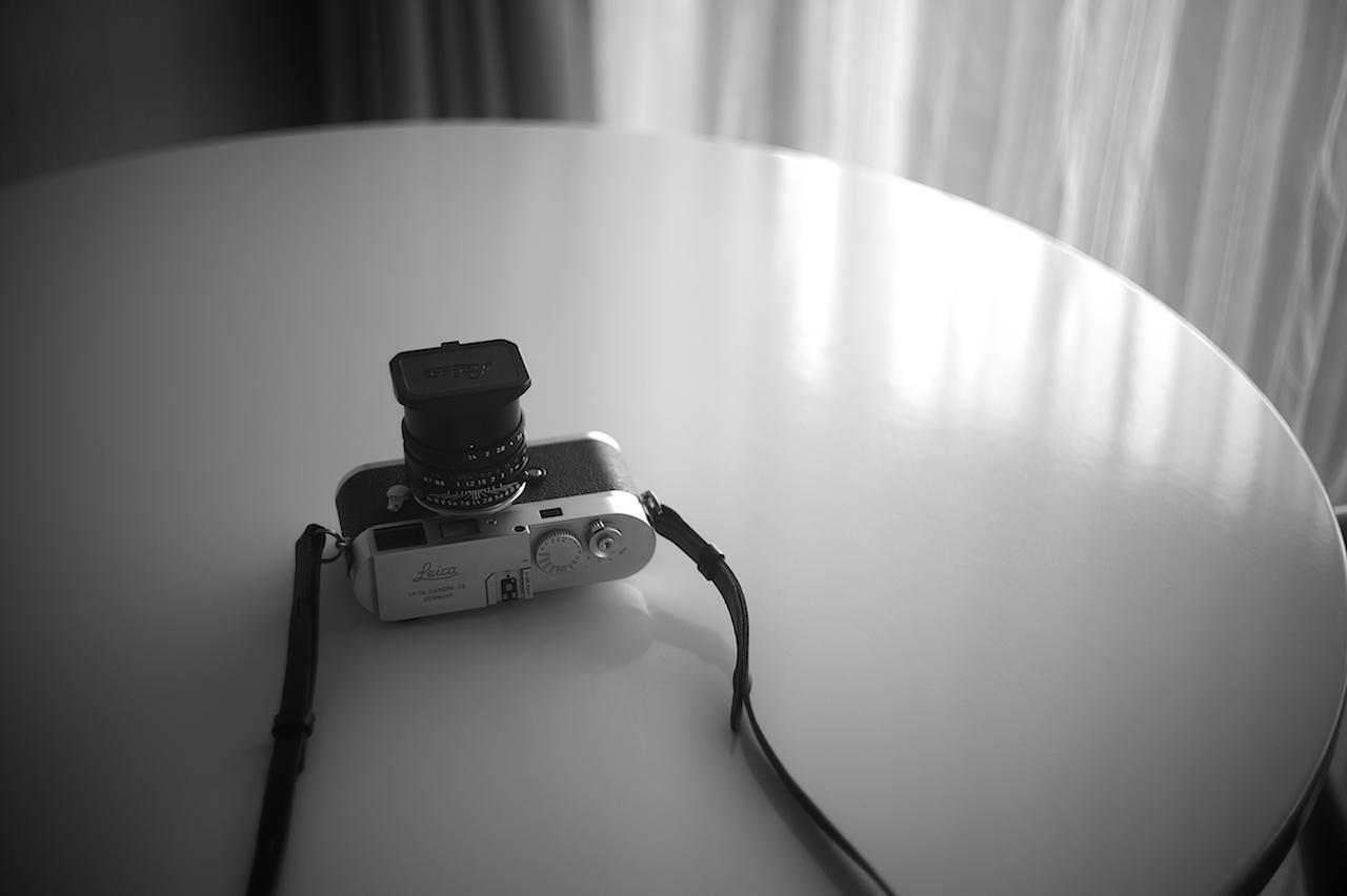 LEICA  : Made in Germany...:はじめての... LEICA M9-P 1