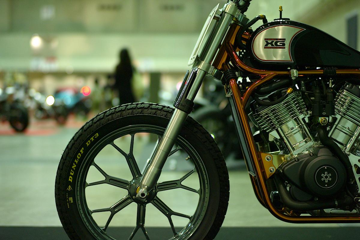 2017.6/11:BAY AREA Chopper & Custom Bike Show 11