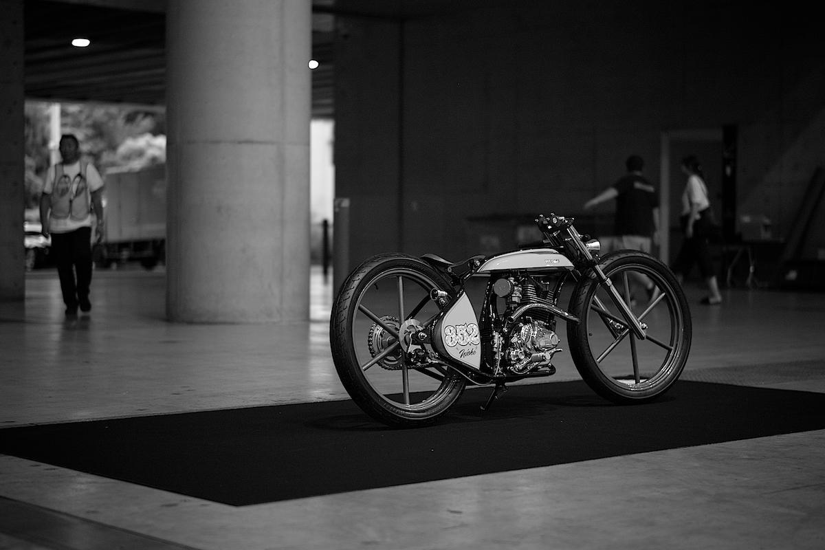 2017.6/11:BAY AREA Chopper & Custom Bike Show 5