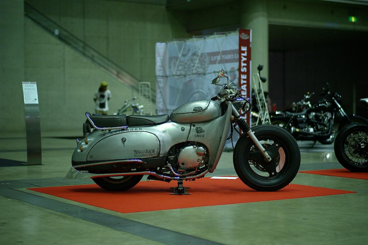 2017.6/11:BAY AREA Chopper & Custom Bike Show 8
