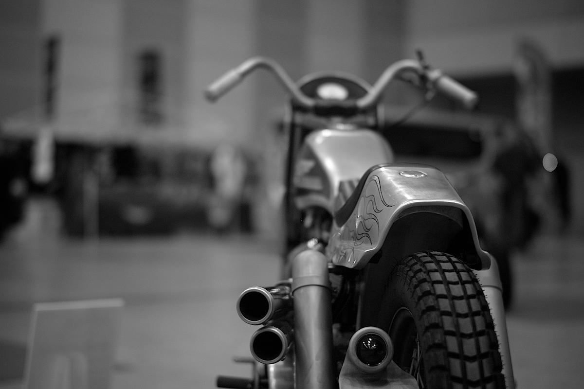 2017.6/11:BAY AREA Chopper & Custom Bike Show 10