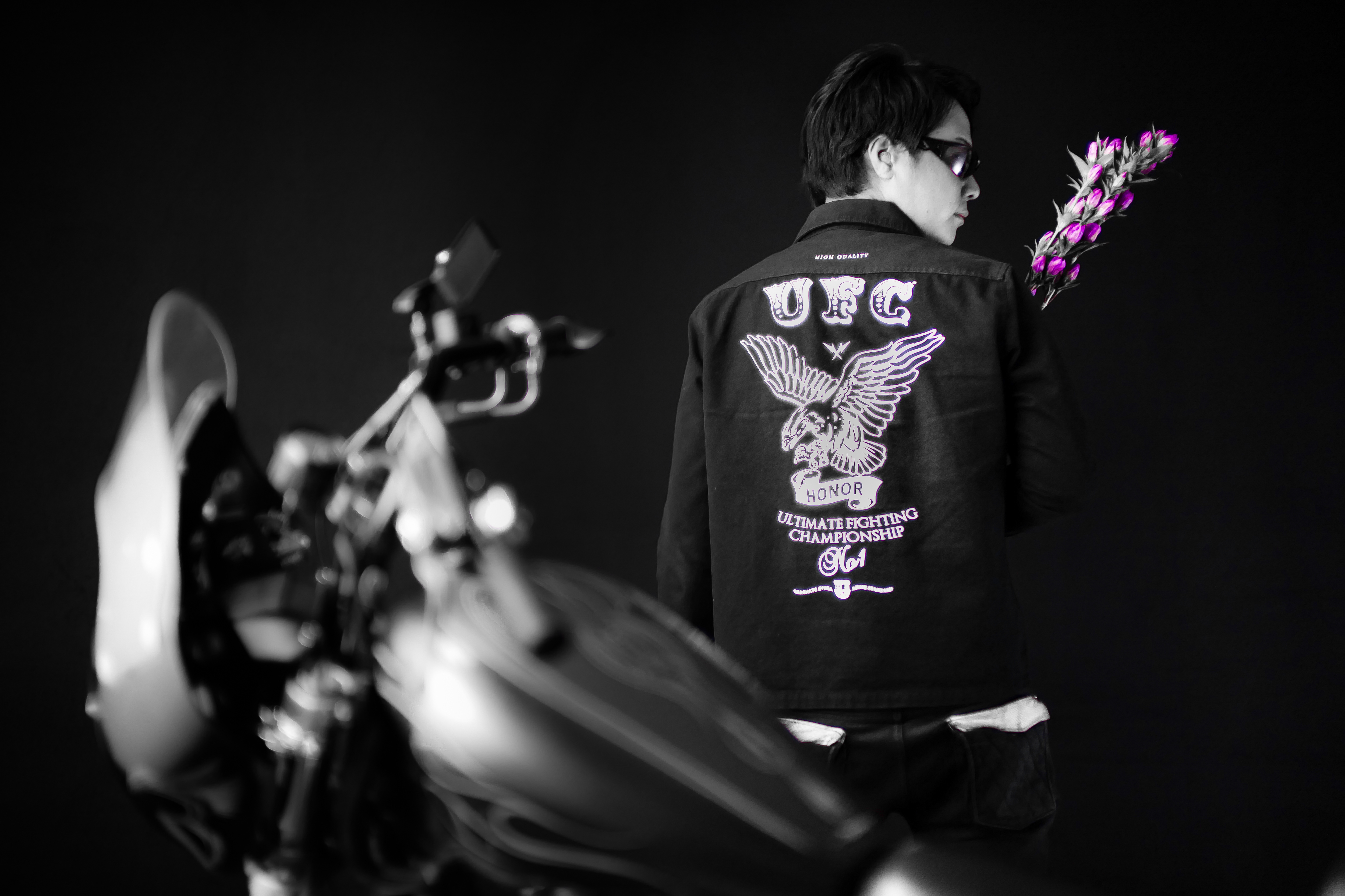 2017.11/26:B.L.F GUYS PHOTO / Nero君 Part-2 13